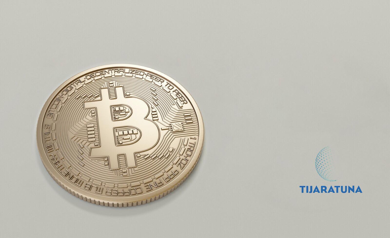 bitcoin lei