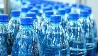 كيف تعمل خطوط إنتاج تعبئة الماء