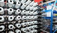 ما هي صناعة النسيج في مصر
