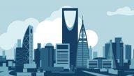 ما هي مبادرات الإدارة اللوجستية في السعودية