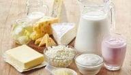 كيف ابدأ مشروع انتاج الحليب ومشتقاته