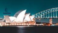كيف انشاء شركة في استراليا