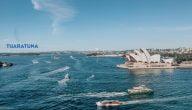 ما هي مشاريع الناجحة في أستراليا