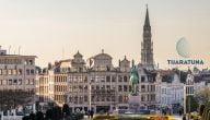 كيف أبدأ التجارة في بلجيكا