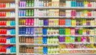 ما هي المواد المستخدمة في صناعة الشامبو