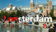 ما هي القطاعات الاقتصادية في هولندا