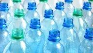 ما هي مصادر البلاستيك