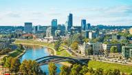 ما هي القطاعات الاقتصادية في ليتوانيا