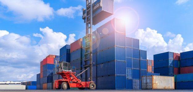 ما هي آلية الشحن الثقيل من أمريكا