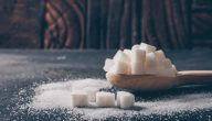 ما هي مصادر السكر