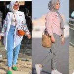 ما هي مصادر ملابس المحجبات الصيفية والشتوية