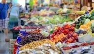 ما هي مزايا تجارة المواد الغذائية في السعودية