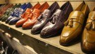 كيف أبدأ مشروع مصنع أحذية