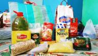 ما هي أكثر المواد الغذائية مبيعاً في مصر