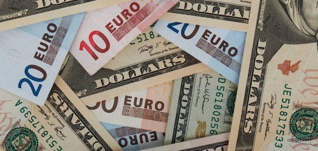 ما هي أزواج العملات الأكثر طلباً