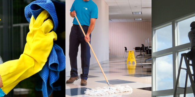 شركات تنظيف في ابوظبي