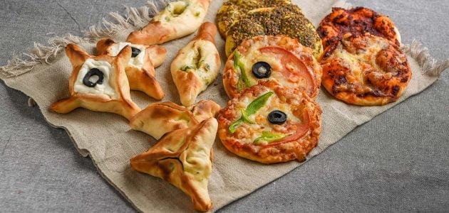مشروع مطعم فطائر ومعجنات في مصر
