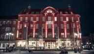 ما هي خطوات بدء مشروع فندق في السويد