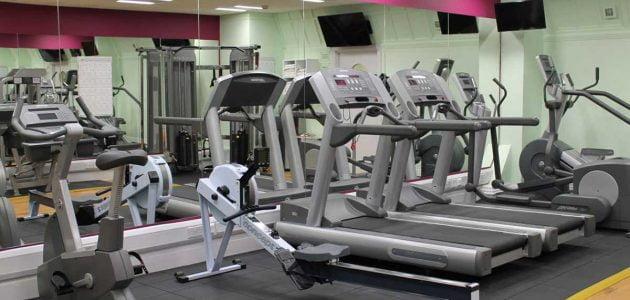 مشروع تجارة الأجهزة الرياضية المستعملة في الكويت