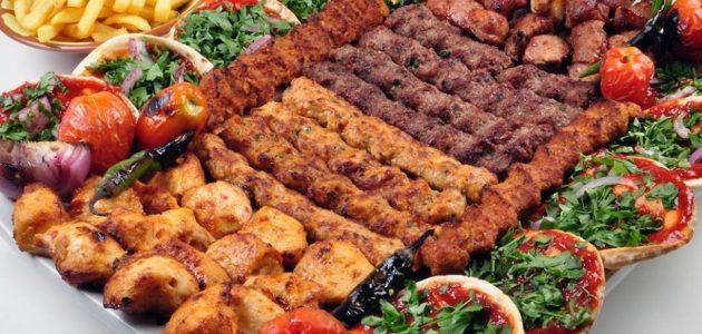 مشروع مطعم مشويات في الكويت