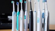كيف يتم تصنيع فرشاة الأسنان