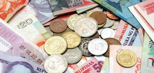 ما هي أكثر العملات تحركاً في سوق تداول العملات