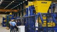 ما هي شركات مصنعة لماكينات تصنيع البلوك