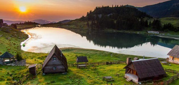 كيف اشتري ارض في البوسنة