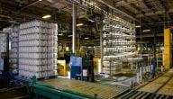كيف تنشئ مصنع عبوات بلاستيك