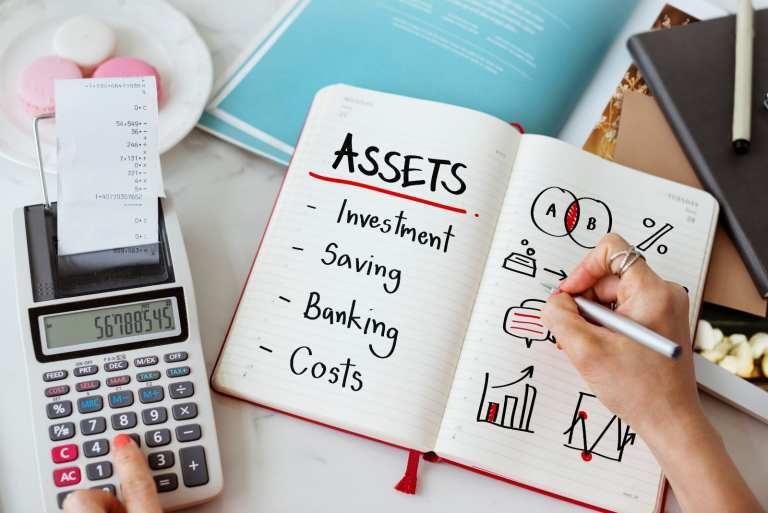 أداة حاسبة مالية ومصرفية