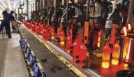 دراسة جدوى تأسيس مشروع مصنع زجاج
