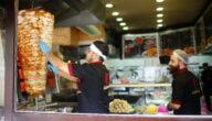 مشروع مطعم شامي في الدول الإسكندنافية