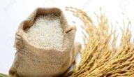 ما هي أفضل أنواع الرز البشاور