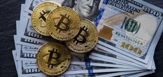كيف تحويل العملات الرقمية إلى دولار
