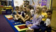 مشروع حضانة لرعاية الأطفال في ألمانيا