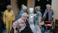 دراسة جدوى نادي أنشطة لكبار السن في ألمانيا