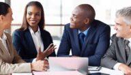 شرح حقوق المساهمين في شركة المساهمة