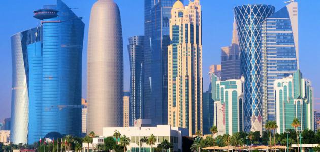 أهم المنتجات القطرية الصناعية  صناعة قطر