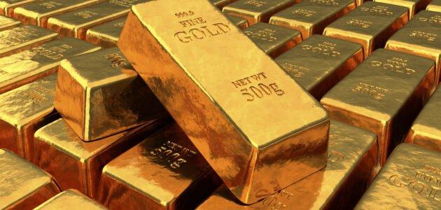 استثمار في الذهب ومخاطر التجارة