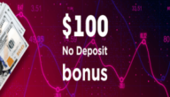 بونص بدون ايداع 100 دولار مجانا