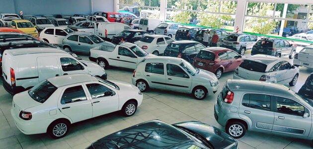 عقد بيع سيارة في مصر مسجل بالشهر العقاري وإقرار الاستلام