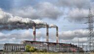 تأثير الكهرباء على البيئة