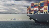 ما هي خطوط الشحن بالحاويات العالمية