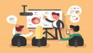 كيف تستطيع إنشاء عرض تقديمي للمستثمرين وما الذي يجب تضمينه في العرض