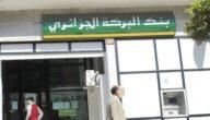 ما هي شروط الحصول على قرض من بنك البركة الجزائري
