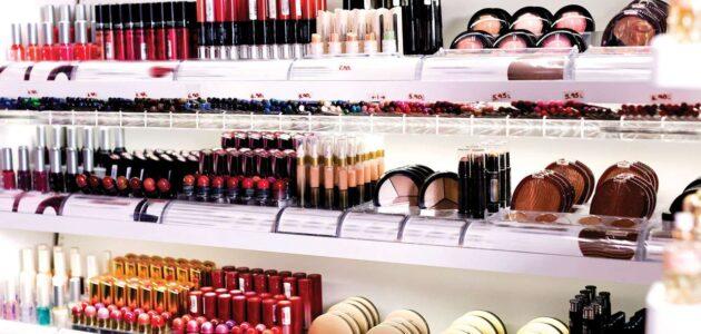 ما هي أكثر مستحضرات التجميل طلبا في أسواق السعودية