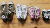 تحويل مقاس الحذاء عالميا