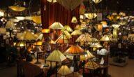 كيفية تأسيس مصنع مصابيح محمولة