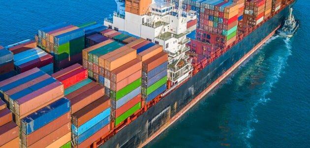 ما هي أهم المنتجات تصدير الأردنية