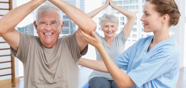 دراسة جدوى مشروع رعاية المسنين في ألمانيا